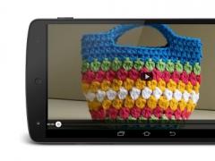 Crochet for beginners 1.1 Screenshot
