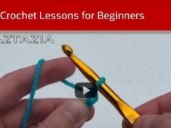 Crochet Lessons for Beginners 1.0.0 Screenshot
