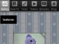 Crochet Seahorse 1.1 Screenshot