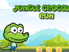 Crocodile Run Jungle 1.0 Screenshot