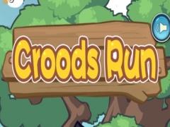 Croods Run - Avoid monkey's endless trick 1.1 Screenshot
