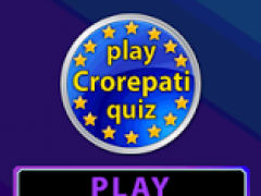 Crorepati Quiz Game 19.0 Screenshot