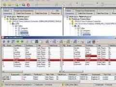 Cross-Database Comparator Lite 9 Screenshot