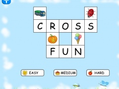 Cross Fun 1.0.0 Screenshot