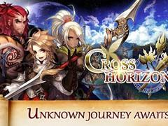 Cross Horizon 1.0.15 Screenshot