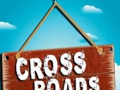 Cross Roads - Avoid Traffic 1.0 Screenshot