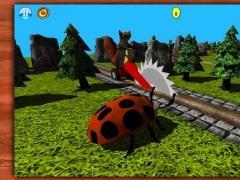 Cross the Forest 1.0 Screenshot