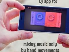 Crossfade DJ-remix music free 2.0 Screenshot