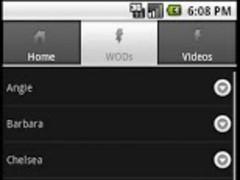 Crossfit trainer 5 Screenshot