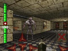 CrossGuns 3D 1.0.2 Screenshot