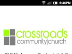 Crossroads Community Church 1.0.3 Screenshot