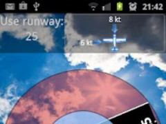 Crosswind Calculator 1.0 Screenshot