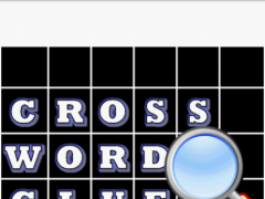 Crossword Clue Finder 1.0 Screenshot
