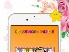Crossword Puzzle Food: Word Search in the letters table 1.0 Screenshot