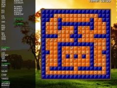 Crossword Twist (Linux) 1.0 Screenshot