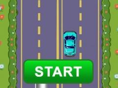 Crossy Frog - Best Crossing Animal Runner 1.0 Screenshot