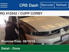 CRS Shop 1.3 Screenshot
