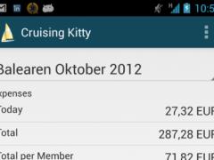Cruising Kitty 1.1.1 Screenshot