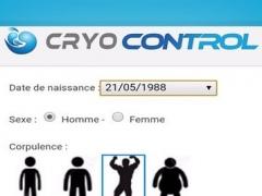 Cryo Control 1.0 Screenshot
