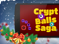 Crypt Balls Saga 0.0.4 Screenshot