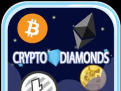 CryptoDiamonds - Get Free BTC, ETH, LTC Free Download