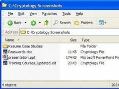 Cryptology 1.6.1 Screenshot