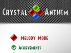 Crystal Anthem Music Puzzle 1.04 Screenshot