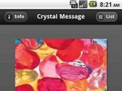 Crystal Cards 1.2 Screenshot
