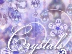 Crystal Emoji Kika Keyboard 1.0 Screenshot