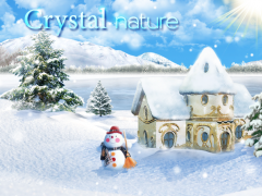 Crystal Nature Lite 1.6 Screenshot