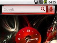 Crystal Venom Red 1.0 Screenshot