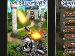 Crystallight Defense Free 2.7.2 Screenshot