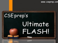 CSE Ultimate Flash! for iPad 2.0 Screenshot