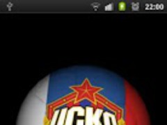 CSK Moscow 3D Ball 2.0 Screenshot