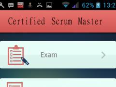 CSM Exam Basic ( Free ) 1.4 Screenshot