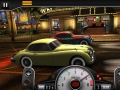 Review Screenshot - Racing Game – Enjoy Drag Racing With Vintage Cars