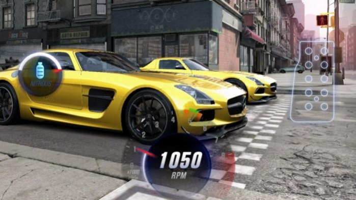 CSR Racing 2 2 6 3 Free Download