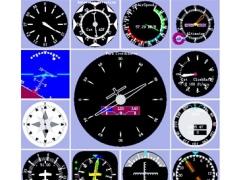 CST AirGauge ActiveX Control 2.1 Screenshot