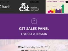 CST National 1.0.3 Screenshot