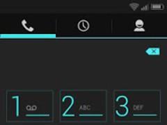 ctOS 1.0 Screenshot