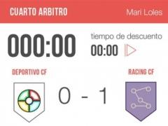 Cuarto Arbitro 1.3.0 Screenshot