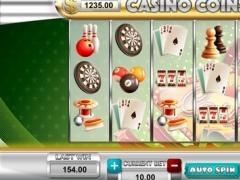 Cub Slots Vegas Free Slots 1.0 Screenshot