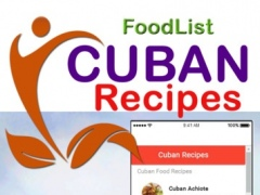 Cuban Food Recipes 1.10 Screenshot