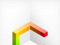 Cube Builder World 1.0 Screenshot