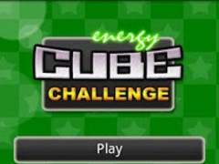 Cube Challenge 1.0.16 Screenshot