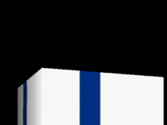 Cube FI LWP simple 1.3.2 Screenshot