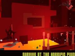 Cube Horror Island Survival 3D Full 1.0 Screenshot
