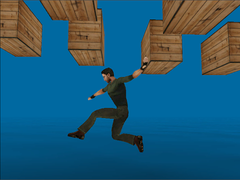 Cube Jumper 1.1.4 Screenshot