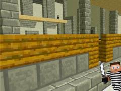 Cube Prison: The Escape 10.2.2 Screenshot
