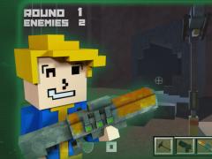 Cube Shelter Survival 1.1 Screenshot